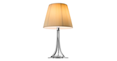 MISS K BORDLAMPE, STOFF