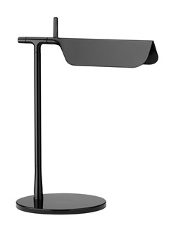 TAB T LED BORDLAMPE, SORT